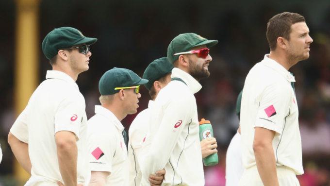 Australia bowlers deny Johannesburg Test-boycott allegations