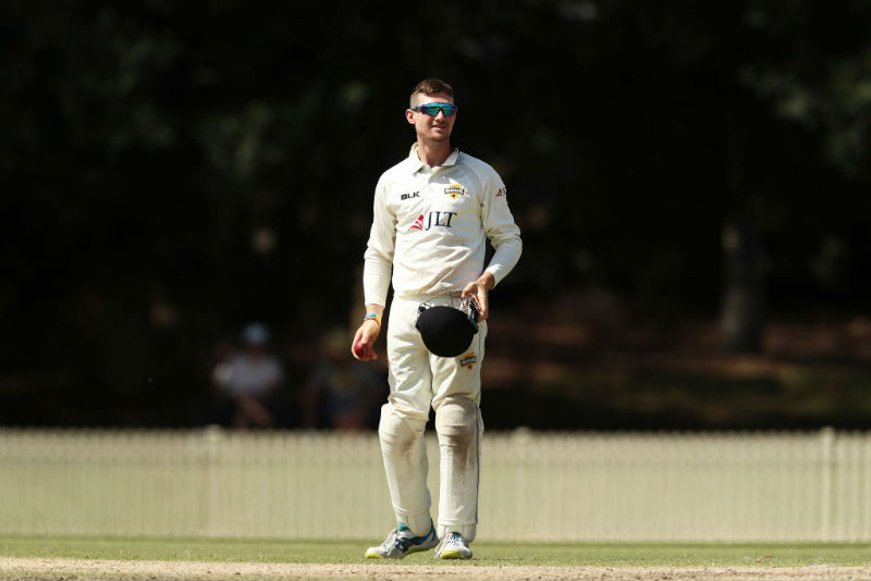 Bancroft takes over the reins from Paul Collingwood after the veteran hung his boots from all cricket last season