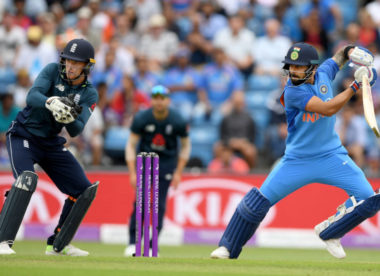 Jos Buttler draws from Virat Kohli to maintain peak form
