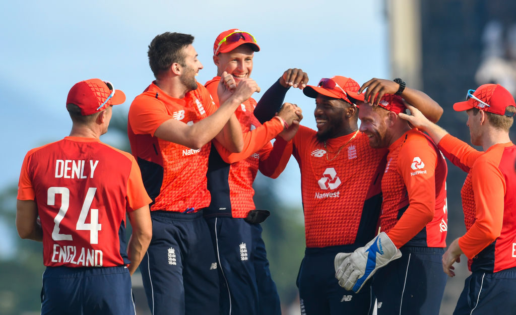 Standout performers in the T20Is will be considered for the World Cup