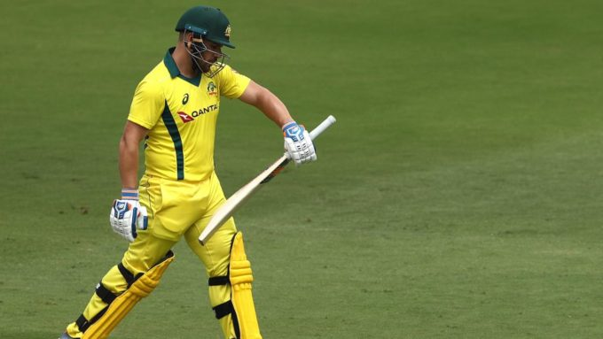 Test cricket 'the worst thing' to happen to Aaron Finch, says Ian Chappell
