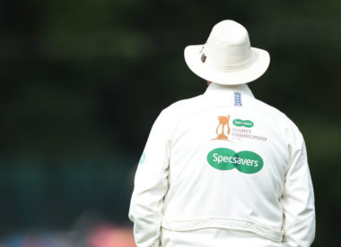 County cricket to introduce match referees to mirror internationals