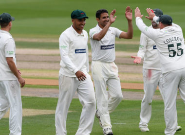 County cricket preview 2019: Leicestershire