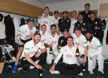 County cricket preview 2019: Surrey