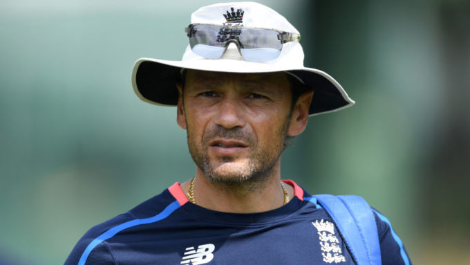 Mark Ramprakash out of England coaching set-up for Ashes