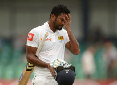 Dimuth Karunaratne arrested for drunk driving