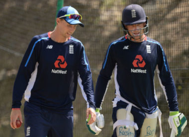 Mankad dismissal a 'good warning' for England – Joe Root