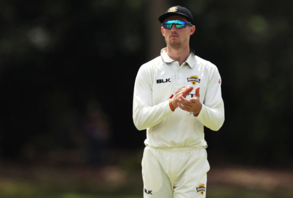 Cameron Bancroft named as Durham captain