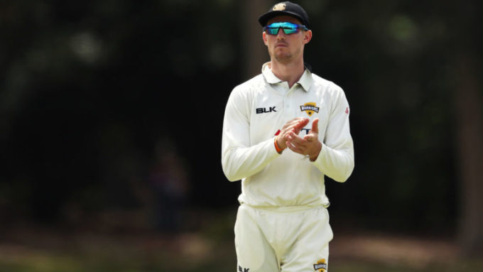 Cameron Bancroft named as Durham captain
