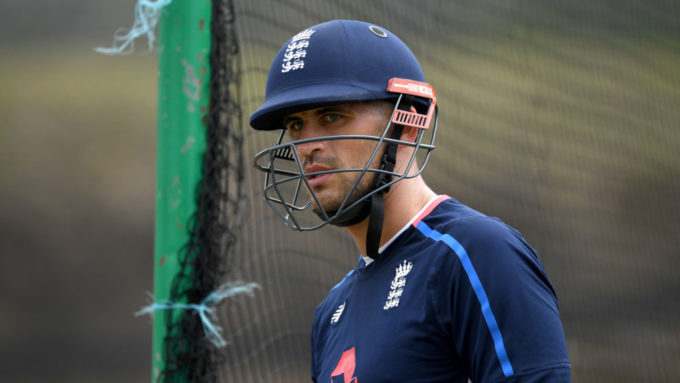 Alex Hales misses One-Day Cup match due to 'personal reasons'