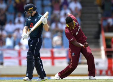 Eoin Morgan warns against 'defeatist attitude' after crushing loss