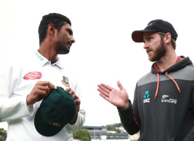 Bangladesh's tour of New Zealand abandoned after Christchurch shooting