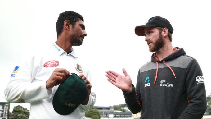 Bangladesh's tour of New Zealand abandoned after Christchurch shooting