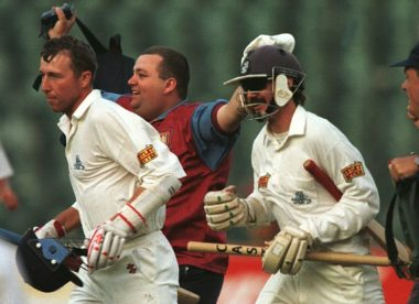 Mike Atherton: The finest English batsman of his era – Almanack