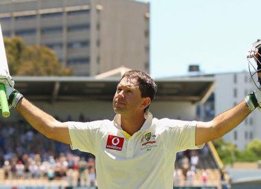 Kumar Sangakkara's titans of cricket: Ricky Ponting