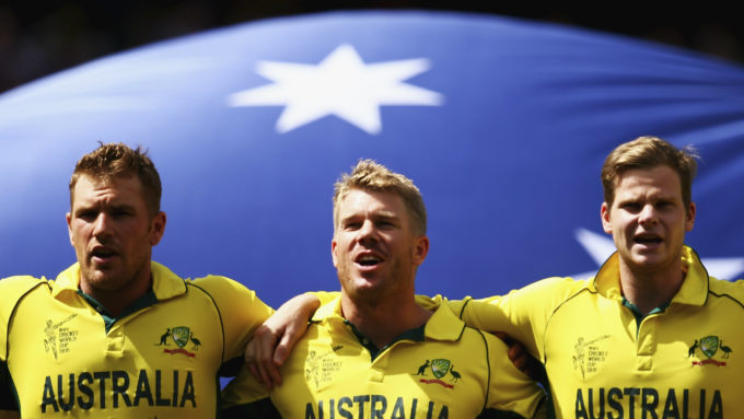 'They were very good around the group' – Finch doesn't foresee issues with returning Warner, Smith