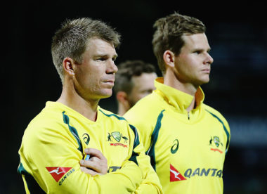 'IPL their best pathway' – Smith, Warner omitted from Australia's ODI squad