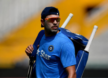 'Will hang up my boots when the time comes' – Yuvraj Singh