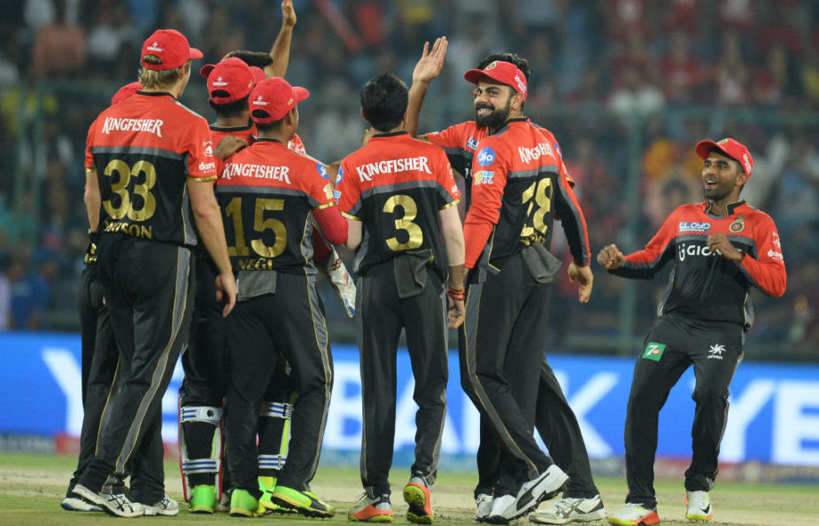 Celebrity cricket league fixtures 2019
