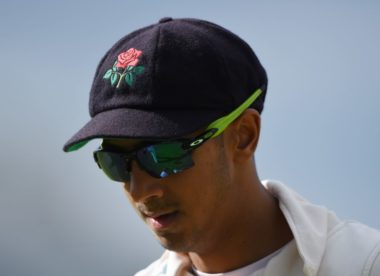 We need to talk about Haseeb Hameed