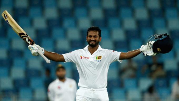 Sri Lanka consider Karunaratne as World Cup captain, Hampshire stint in doubt