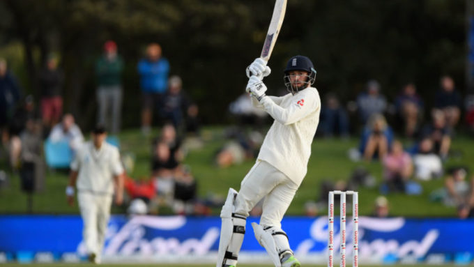 James Vince to open for Hampshire to fuel England case