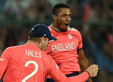 Alex Hales, Chris Jordan set to play Pakistan-leg of PSL 2019