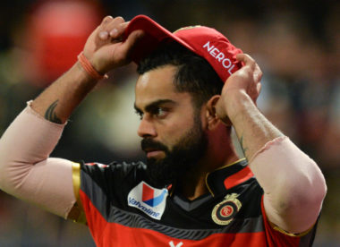The endless misery of Royal Challengers Bangalore