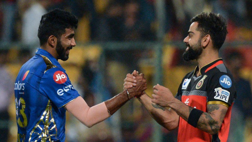 Kohli will be envious of Mumbai's pace stock