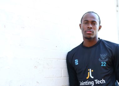 Jofra Archer: 'I never knew things would turn out the way they have' – exclusive