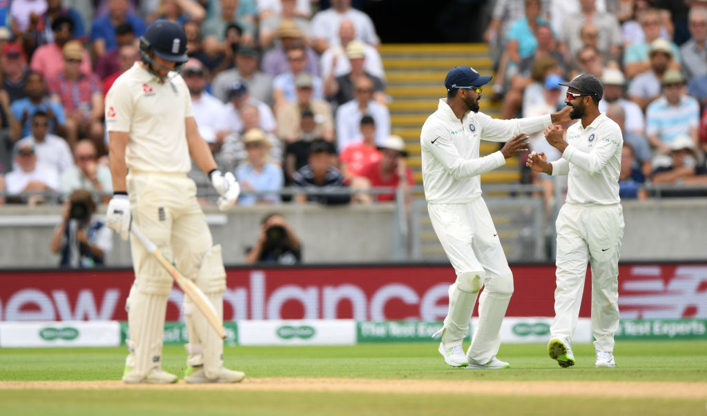 Dawid Malan was dropped after poor outings in Tests against India