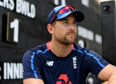'I'm still good enough for international cricket' – Dawid Malan has a point to prove