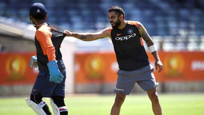 IPL 2019 daily brief: Rishabh Pant might force a retraction from Virat Kohli