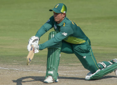 'We come to the IPL to learn' - de Kock aims to improve against spin