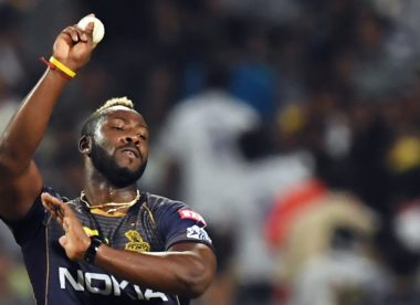 CricViz analysis: How do you stop big hitter Andre Russell? – IPL 2019