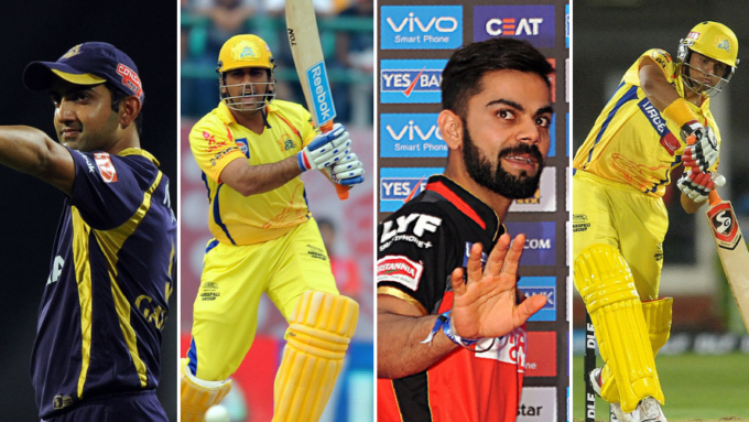 Top ten IPL veterans: Who has the made the most IPL appearances in history?