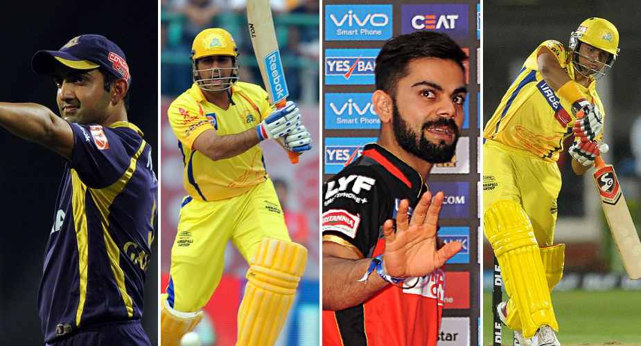 Who's Made The Most IPL Appearances? | IPL 2019 | Wisden Cricket