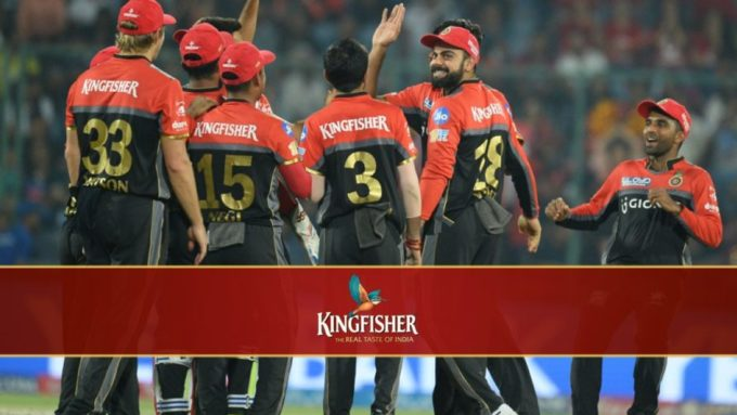 Win! India cricket experience of a lifetime with Kingfisher