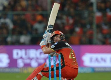 Quiz! Name all batsmen who have hit 100-plus sixes in the IPL