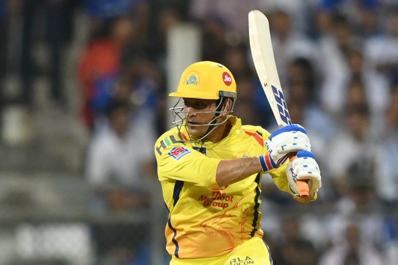 Can Chennai still rely on MS Dhoni 'the finisher'?