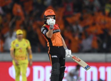 IPL 2019 daily brief: Sunrisers Hyderabad get back to winning ways