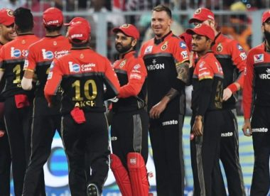 IPL 2020: Royal Challengers Bangalore team preview & squad list – Indian Premier League