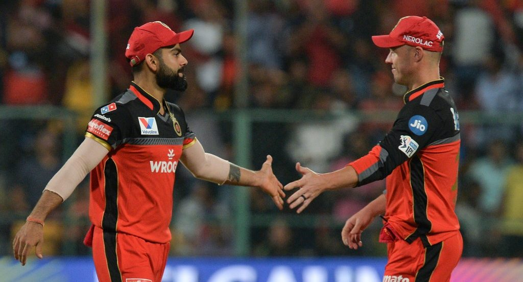 RCB set for two in a row?