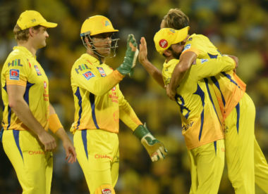IPL 2019 daily brief: Another hard grind for batsmen at Chepauk