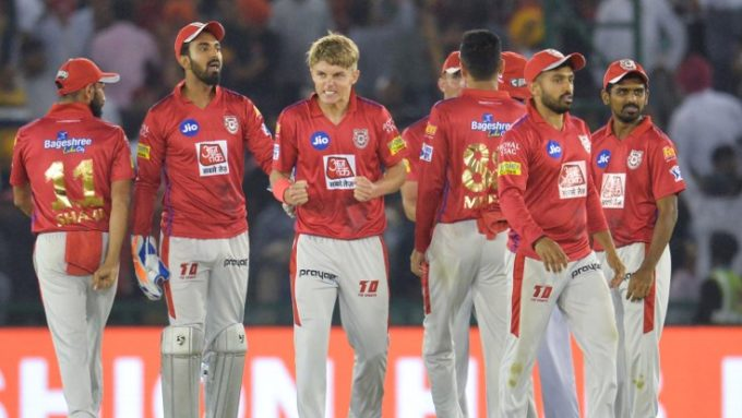 IPL 2019 daily brief: How to crack the IPL in two easy games, by Sam Curran