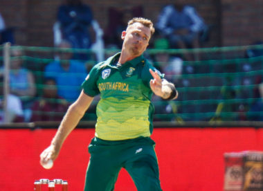 RCB sign up Dale Steyn as Coulter-Nile injury replacement