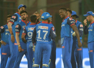 IPL 2019 daily brief: Delhi Capitals seal play-off spot, but will Royal Challengers Bangalore ever learn?