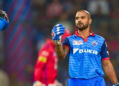 IPL 2019 daily brief: Dhawan's dance shows Mankad saga won't fade away
