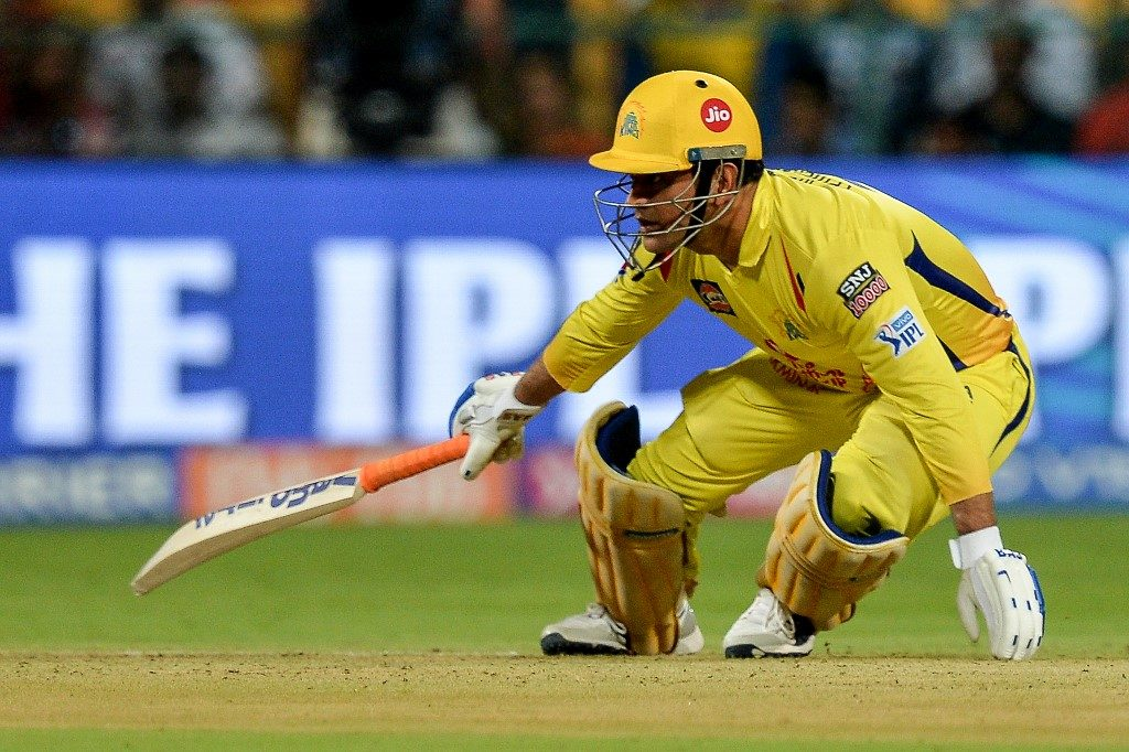 MS Dhoni was all the more crucial for Chennai this season