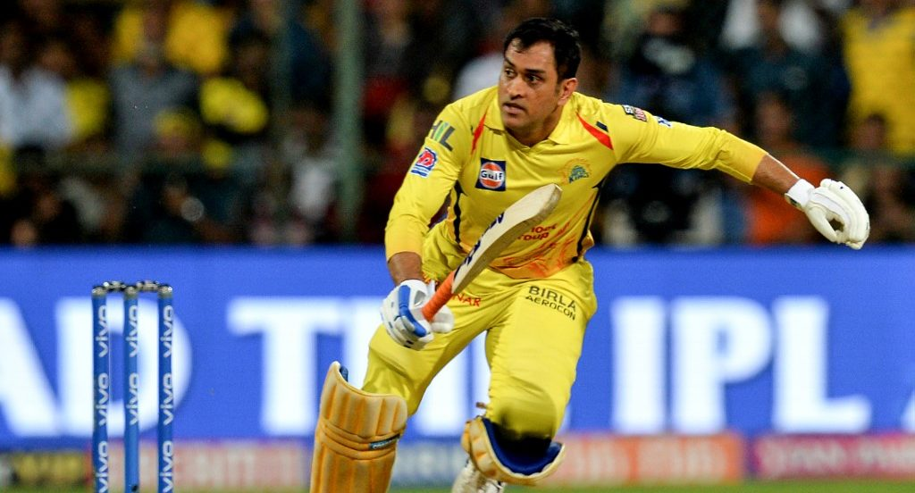 MS Dhoni – the first T20 finisher